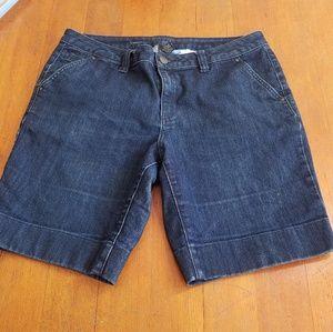 APT 9 shorts Bermuda size 14 modern fit 73277